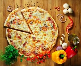 6 потрясающе вкусных начинок для пиццы - рецепт приготовления