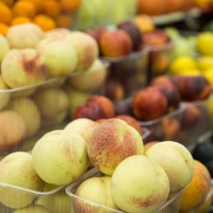 Персики из Армении - купить на Экомаркете