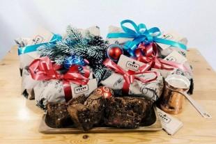 Рождественские кексы - купить на Экомаркете