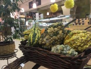 Органические тыквы - купить на Экомаркете