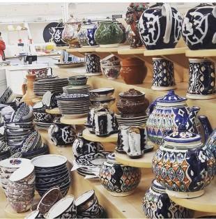 Восточная посуда - купить на Экомаркете