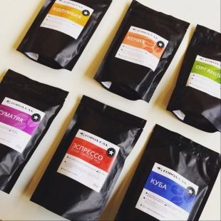 Кофе от Марины Хюппенен - купить на Экомаркете