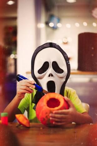 Фотографии с Хэллоуина и фримаркета 27-го октября