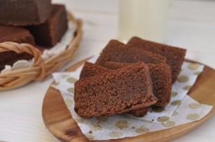 Брауни - рецепт приготовления