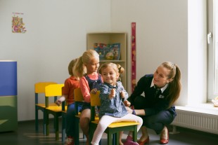 Новые бесплатные уроки английского от English First