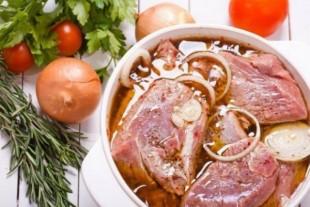 Топ-10 маринадов к шашлыку - рецепт приготовления