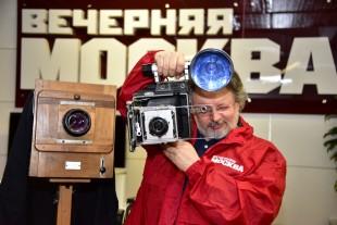 Мастер-класс Сергея Шахиджаняна