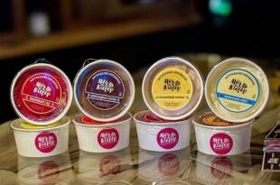 """Мороженое """"Мед и клевер"""" - купить на Экомаркете"""