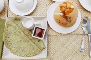 Кокосовый рай: мастер-класс по кулинарии на кокосовой воде