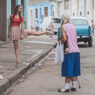 Мастер-класс по Street Dance от студии Eastetica