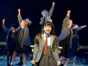 Театральные мастер-классы для детей