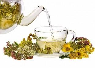 Травяной чай - рецепт на Экомаркете