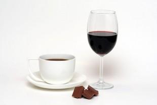 "Мастер-класс ""Кофе + Вино = ❤"""