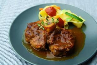 Оссобуко - рецепт приготовления