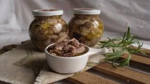 Домашняя тушенка - рецепт приготовления