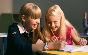 Детские воркшопы от English First