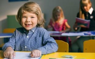 Детский английский от English First