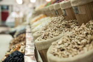 Грецкие орехи - купить на Экомаркете