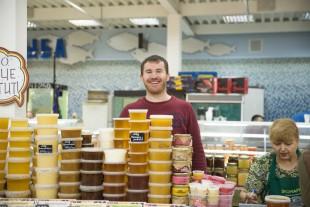 Кориандровый мед - купить на Экомаркете