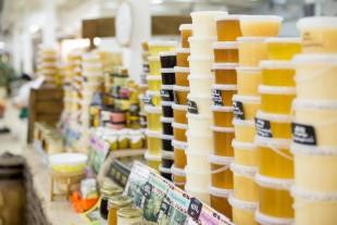 Эспарцетовый мед - купить на Экомаркете